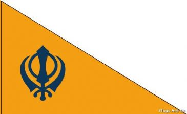 Khalistan Movement  (India)